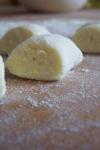 15 min-Ricotta-Gnocchi