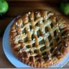 Rheinischer Apfelkuchen - Riemchenkuchen
