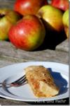 Apfelstrudel