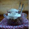 Schokoladen-Pudding