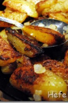 Bratkartoffeln (für Heike)