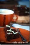 Schokoladen-Kirschkuchen