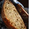 Honig-Dinkel-Brot