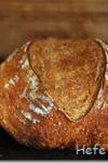 Fallobst-Brot