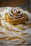 Weizenmischbrot- Brot couture für BBD #56