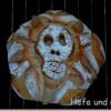 """Tote Hosen""-Brot"