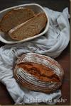Brauer-Brot mit Molke