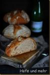 Federweißer-Brot