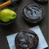 Birnen-Schokoladen-Tarteletts