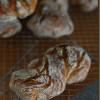Federweißer-Würzelchen mit Roggenpoolish