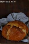 Brotbacken für Anfänger IV: Buttermilch-Laib