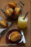 Brotbacken für Anfänger III: Schnittbrötchen
