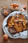 Brotbacken für Anfänger VI: Zuckerplatz (nicht nur für Ostern)