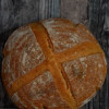 Brotbacken für Anfänger XIV: Das erste Sauerteigbrot
