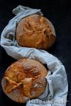 Brotbacken für Anfänger XV: Westfälischer Bauernstuten