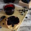 Blaubeer-Marmelade (ohne Gelierzucker)