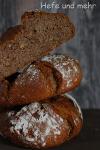 Brotbacken für Anfänger XX: Kartoffel-Vollkornbrot mit Walnüssen