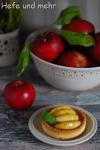 Karamell-Apfel-Tartlettes