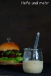 Honig-Senf-Mayonnaise
