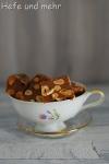 Dunkler Nougat - Turrón de Chocolate