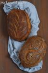 Restle-Brot