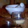 Kaffee-Pannacotta