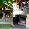 Der Bamlacher Pizzateig und ein Backkurs am Holzbackofen