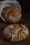 Feierabend-Brot