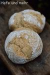 Gewürztes Restle-Brot