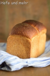 Sahne-Sandwichbrot (Feierabend-Rezept)