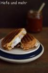 Sandwich-Brötchen