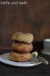 """Teff -Quinoa-Toasties (""""Unser tägliches Brot""""-Rezept)"""