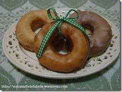 Donuts blog