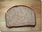 Joghurt Honig Brot