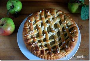 Rheinischer Apfelkuchen (3)