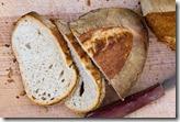 Plötzblog Lard Bread