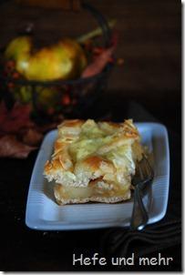 Ammerländer-Apfelkuchen