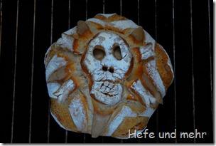 Toten Hosen Brot