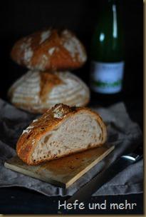 Federweißer Brot