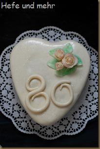 Nugat-Quark-Kuchen