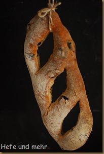 Oliven Fougasse