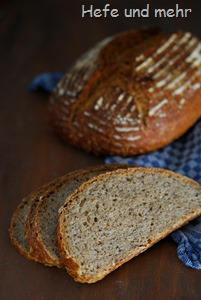 Hafergrütz-Brot (1)
