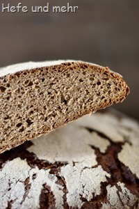 Lichtkornroggen-Brot (3)