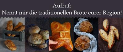 regionale Brote gesucht