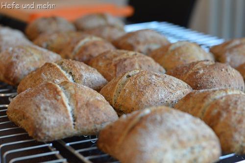 Brotbacken für Anfänger (2)