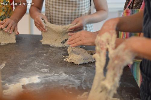 Brotbacken für Anfänger (35)