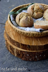 rustikale Kartoffelbrötchen (2)
