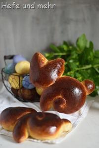 Osterhäschen (1)
