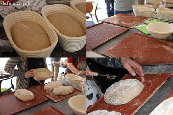 Zeit zum Brotbacken 3
