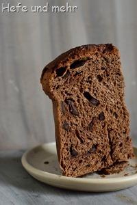 Schokoladen-Panettone (2)